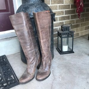 J. Crew Glenbrae knee high boot
